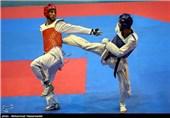 مسابقات بینالمللی تکواندو در شهرستان خوی برگزار میشود