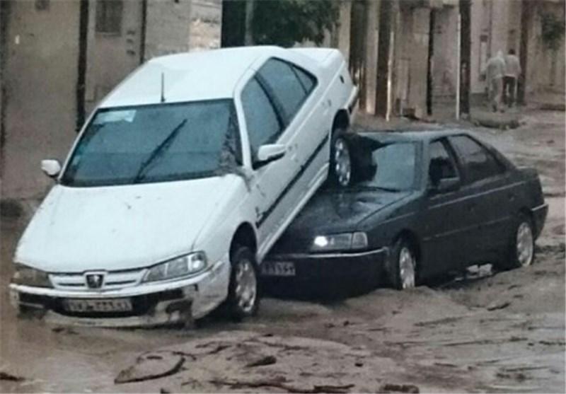 وعدههای تحقق نیافته دولت در جریان سیلاب 18 ماه پیش ایلام