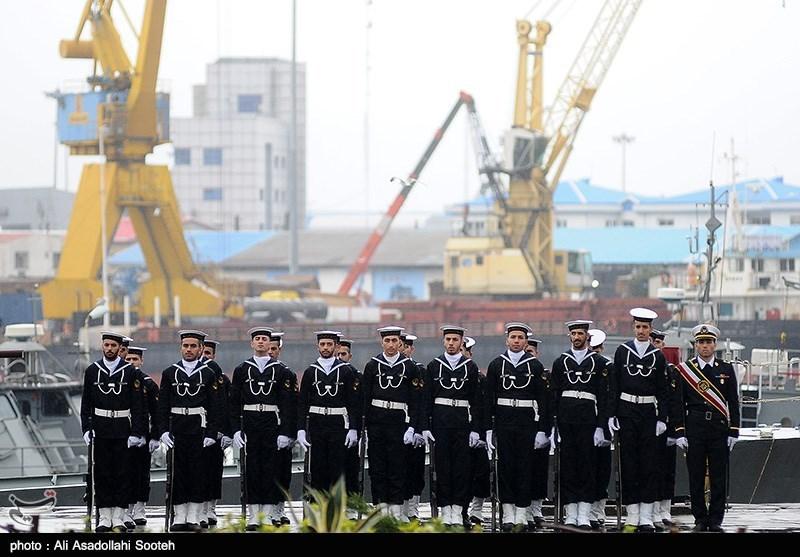 برگشت ناوگان صلح و دوستی از روسیه - گیلان
