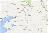 زلزله مرز ایران و ترکیه