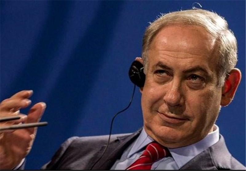 نتانیاهو: قضیتا القدس و الأقصى لا حل لهما ولایوجد حل فوری للصراع الفلسطینی - «الإسرائیلی»