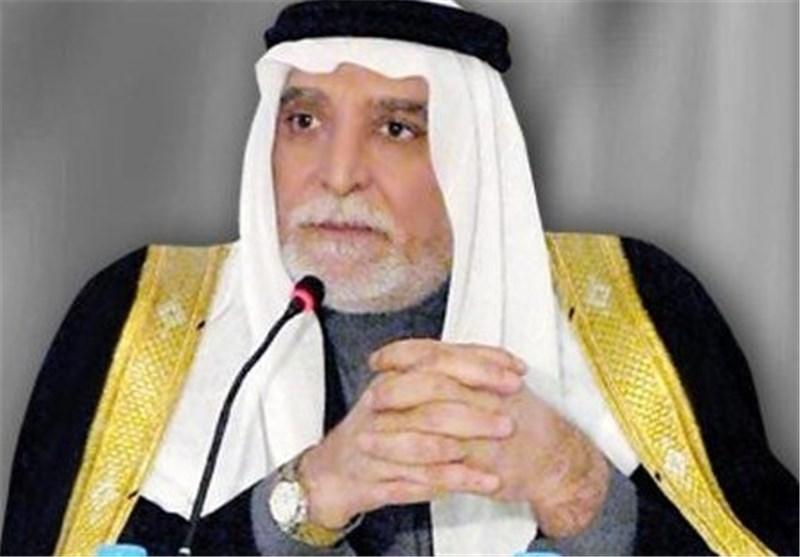 Irak Ehl-İ Sünnet Vakıflar Merkezi Başkanı Haşdi Şabi'yi Destekledi