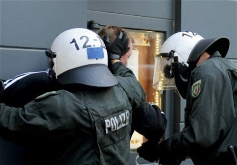 کارمند سازمان اطلاعات داخلی آلمان به اتهام طراحی برای ترور بازداشت شد