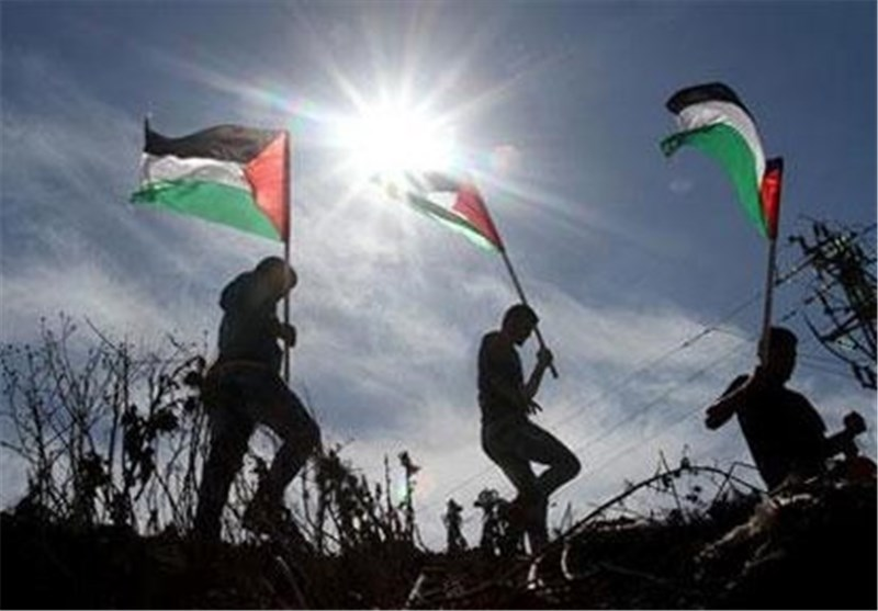 قوى المقاومة فی غزة تدعو لتطویر انتفاضة القدس