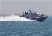 قایقهای جنگی رژیم صهیونیستی حریم دریایی لبنان را نقض کردند