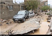 Flooding in Iran Kills Several People