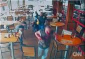 فیلم تیراندازی میان 2 گروه خلافکار در آمریکا