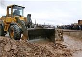 گزارش میزان خسارات ناشی از سیل در روستاهای استان گیلان به دولت ارائه شد