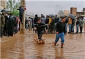 آمادگی هلالاحمر کوهدشت در بارشهای سیلآسا؛ ارودگاه اسکان اضطراری برپا میشود