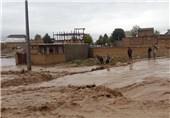 2 هزار واحد مسکونی در کوهدشت دچار آبگرفتگی شد
