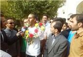 دونده شیرازی رکورد ملی دو فوق ماراتن 92 کیلومتر را شکست