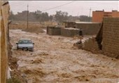 سیل عراق