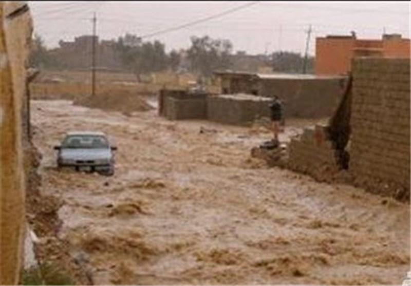 ماموریت مجلس به کمیسیون عمران برای پیگیری مشکلات سیلزدگان 3 استان