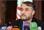 وزیر خارجه عربستان صبر ایران را نیازماید