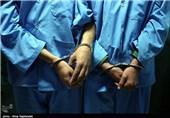 انهدام باند سرقت منزل با 11 فقره سرقت در شیراز