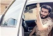 پدر شهید ایرانی «فاطمیون»: اگر مصطفای ما افتاد دههاهزار مصطفی از خاک ایران بلند میشود