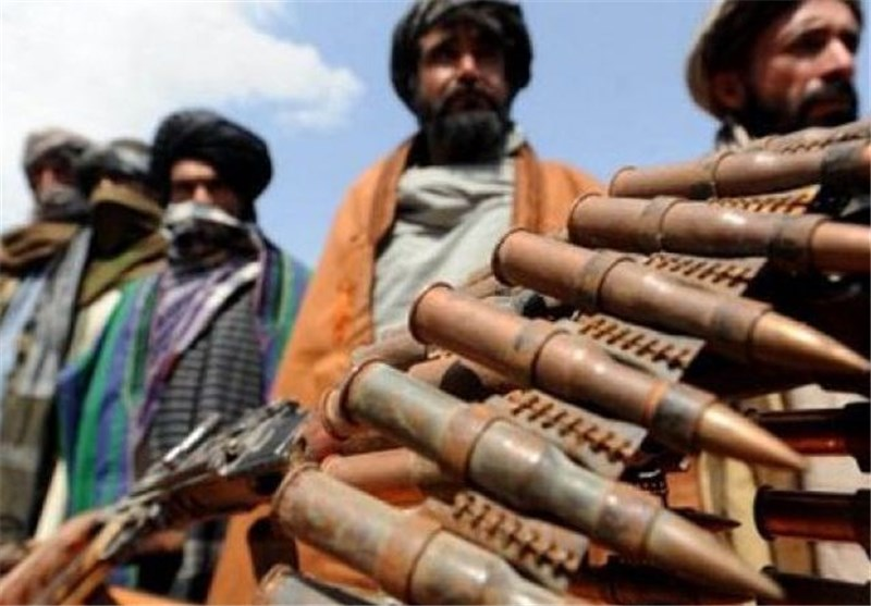 Gunfight at Taliban Hostage Siege in Kandahar Kills Dozens