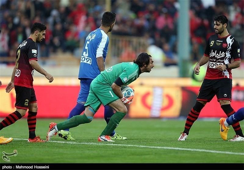 تیم منتخب هفته یازدهم لیگ برتر/ سرخابیها این بار هم مساوی شدند