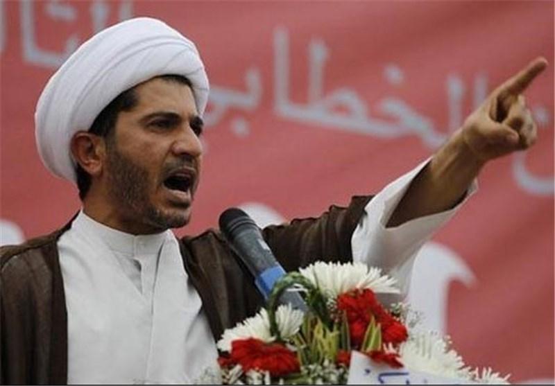 Opposition Leader Calls Bahraini Regime's Moves against Sheikh Qassim 'Shameful'