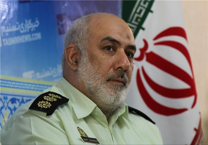 تعامل ناجا با رسانههای استان البرز افزایش مییابد
