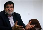 رئیس سازمان مدیریت بحران کشور وارد محل حادثه معدن آزادشهر شد