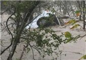 At Least 2 Dead after Texas Pummeled again by Heavy Storms