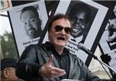 ادامه تحریم فیلم جدید کویینتین تارانتینو