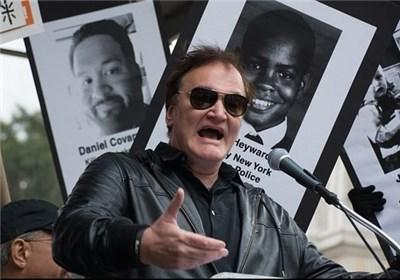 کمک ۱۰ میلیون دلاری طراح «لاست» برای فعالیتهای ضد نژادپرستانه/حضور تارانتینو در ناآرامیهای نیویورک