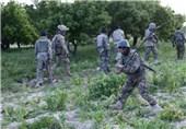 میلیاردها دلار آمریکا هم از رتبه نخست افغانستان در تولید مواد مخدر جهان نکاست//آماده انتشار