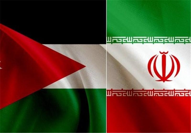 فلسطین ایران