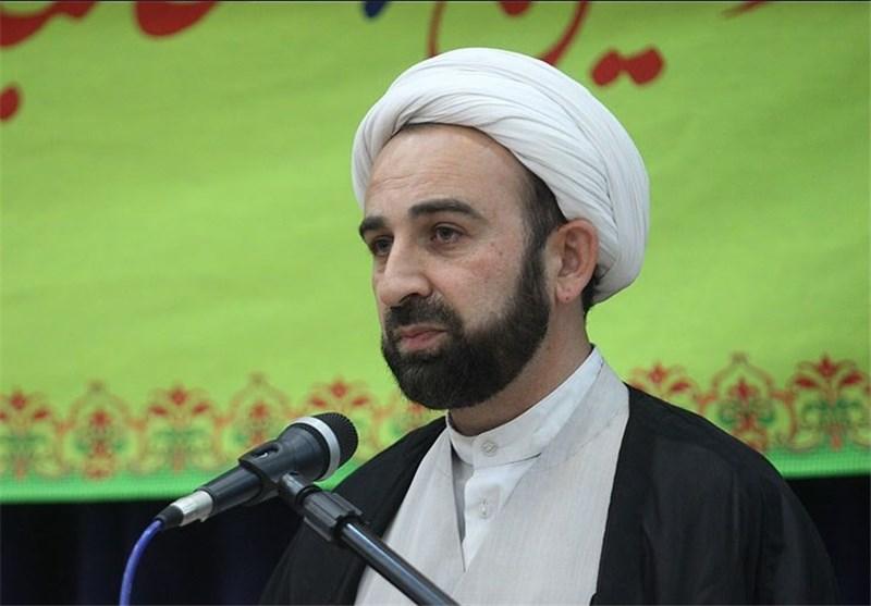 حجت الاسلام یزدی// دادگستری