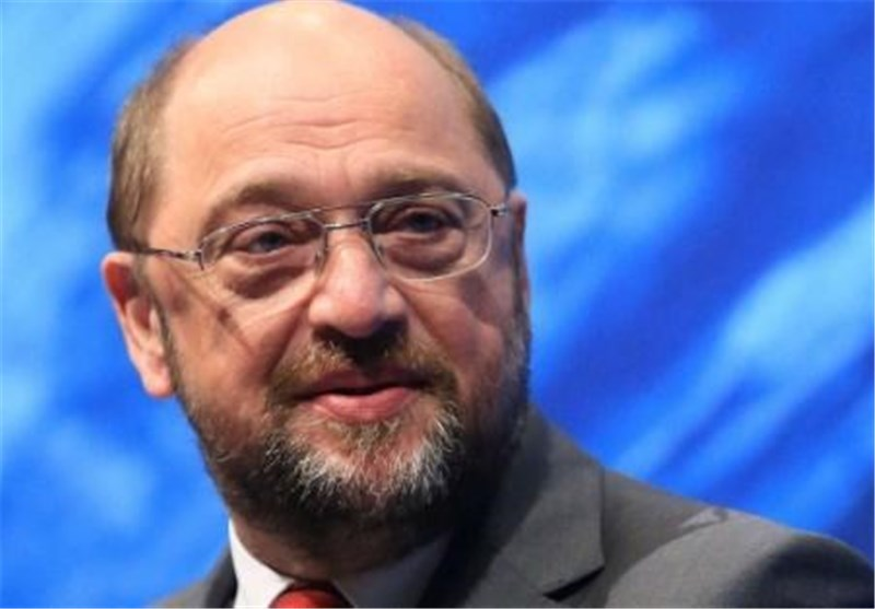 """اکثر شهروندان آلمانی خواهان صدر اعظمی """"مارتین شولتز"""" هستند"""
