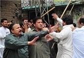 درگیری در انتخابات شورای شهر ایالت سند در پاکستان 11 کشته برجا گذاشت