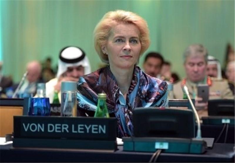 وزیر دفاع آلمان: تجزیه عراق و سوریه تلخ ترین تاثیرات را برای همه ما خواهد داشت