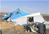 Iran's Foreign Ministry Condoles with Russia over Deadly Plane Crash