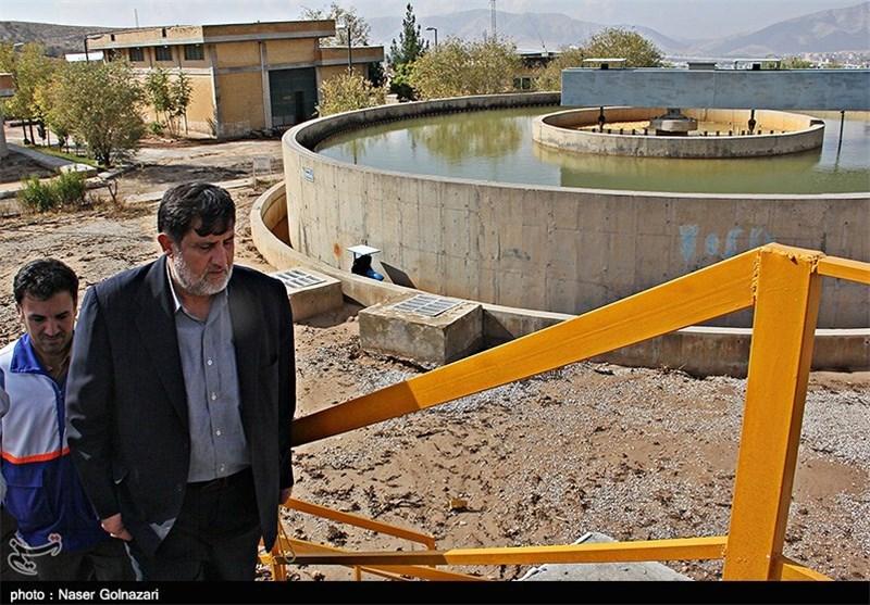 سفر رئیس سازمان مدیریت بحران به استان ایلام به روایت تصویر