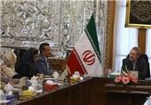 Iran's Larijani: Yemenis to Emerge Victorious in Unequal War with Saudis