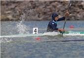 بانوان قایقران با شناخت کامل از حریفان راهی مسابقات آبهای آرام قهرمانی آسیا شدند