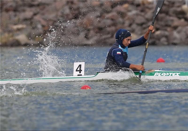 علیمحمدی: رکورد ما به رقیبان نزدیک است/ رئوفی: همه رقبا برای کسب مدال میآیند