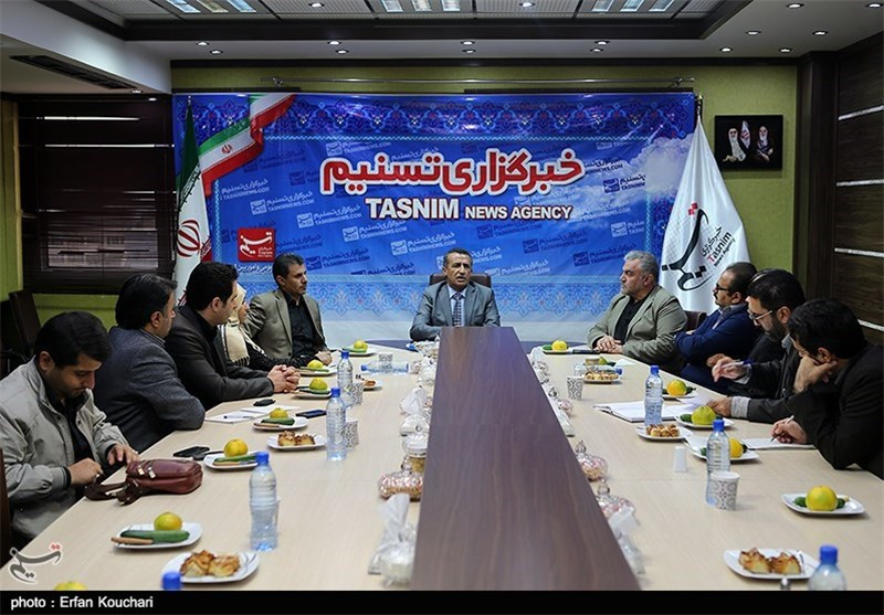 حضور هیئت بلندپایه یمنی در تسنیم