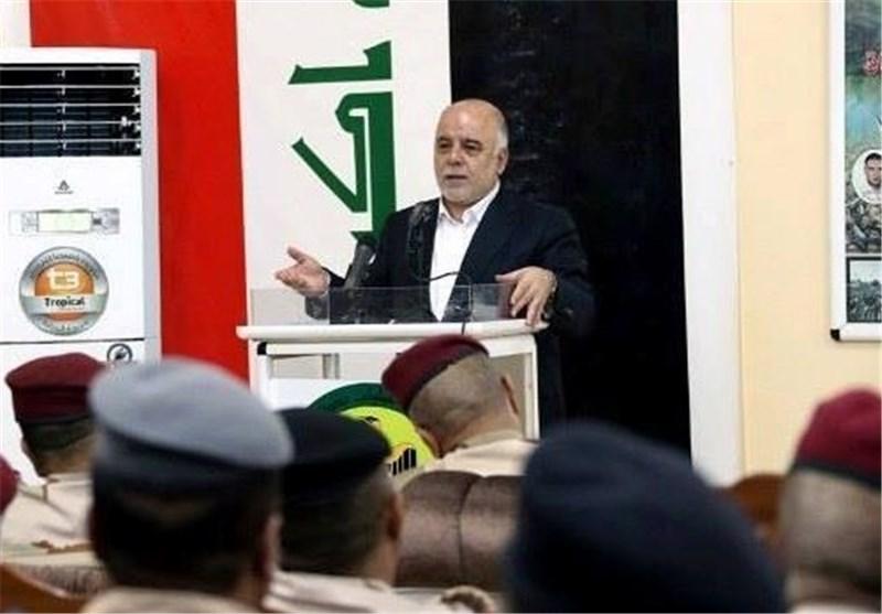 بماذا أجاب رئیس الوزراء العراقی على اسئلة ائتلاف دولة القانون؟