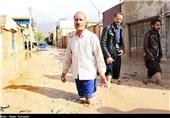 خسارت سیلاب در ایلام به روایت تصویر/////انتشار