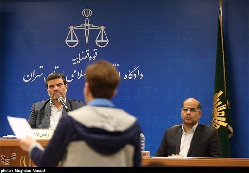 مذاکره وکلای خارجی بابک زنجانی با قاضی صلواتی و ماجرای بازداشت متهم در امارات
