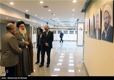 گالری تصویر عصر اندیشه در حاشیه برگزاری سومین کنگره بینالمللی علوم انسانی اسلامی