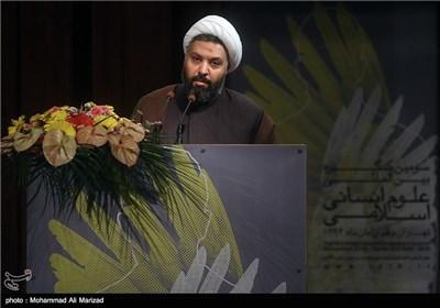 سومین همایش علوم اسلامی انسانی
