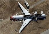 مرگ 500 نفر با سقوط هواپیماهای مسافربری در سال 2018
