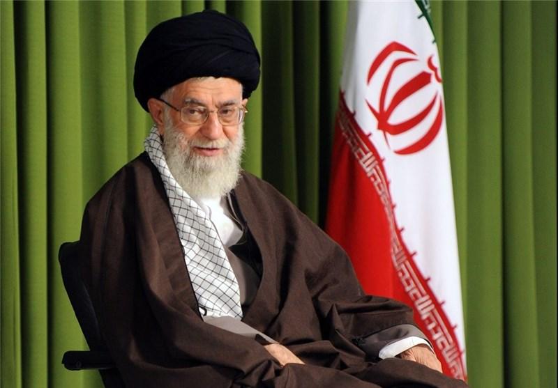 امام خامنهای: مذاکره با آمریکا درباره مسائل منطقه معنا ندارد