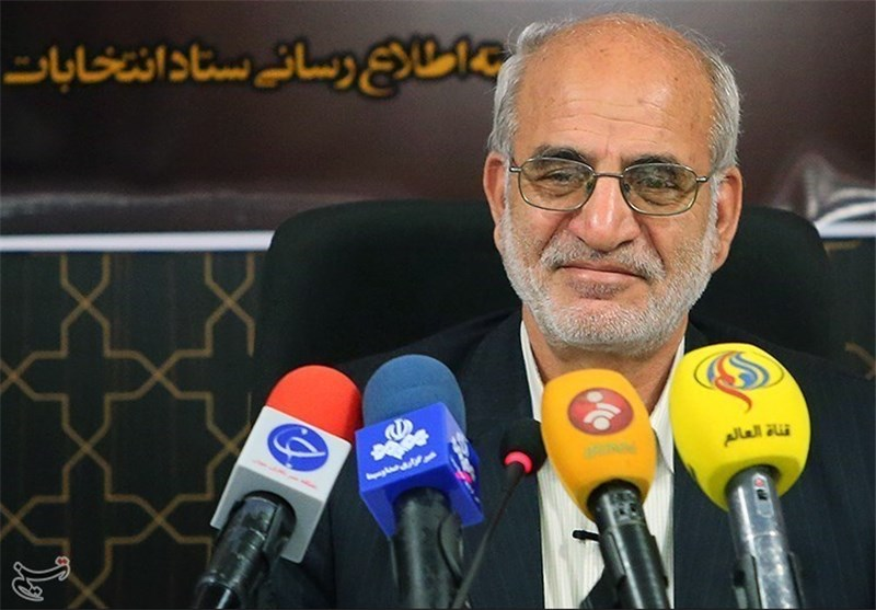 مقیمی: لایحه قانون جامع انتخابات تهیه و تقدیم دولت شد