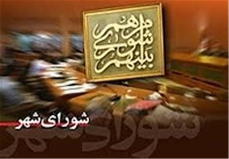 بیمه اعضای شورای اسلامی شهر در حال پیگیری است