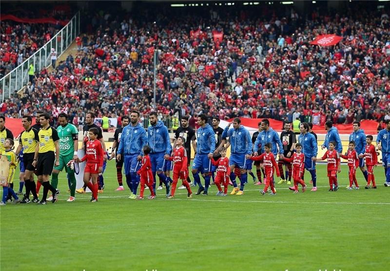 بیانیه باشگاه پرسپولیس: باشگاه استقلال از تشویش اذهان عمومی اجتناب کند